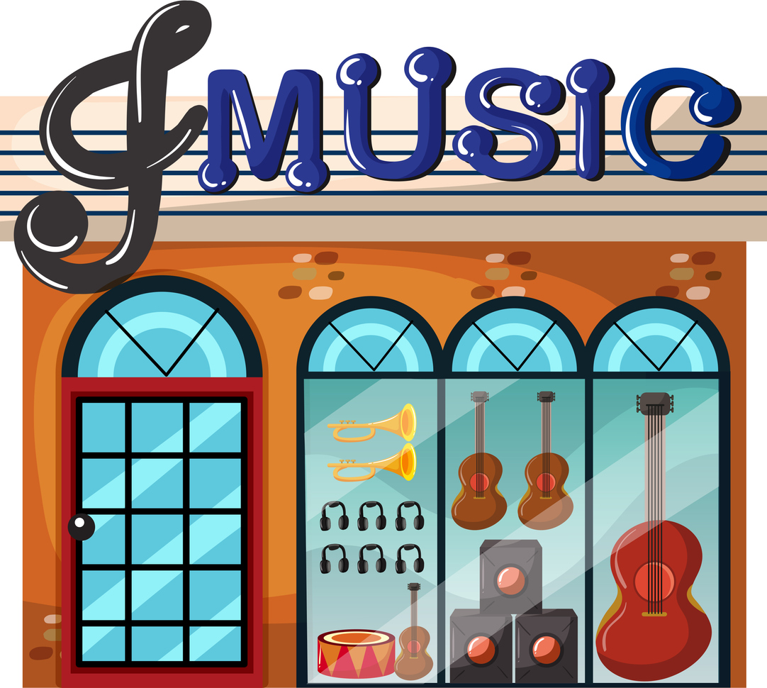 Top Five Website Where You Can Sell Music